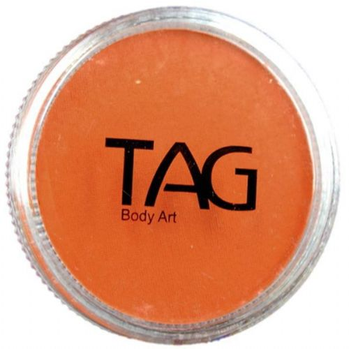 TAG Cake 32g ~ Pearl Orange